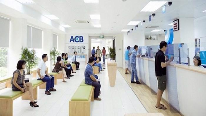 9 tháng, tăng trưởng tín dụng ACB đạt hơn 11%