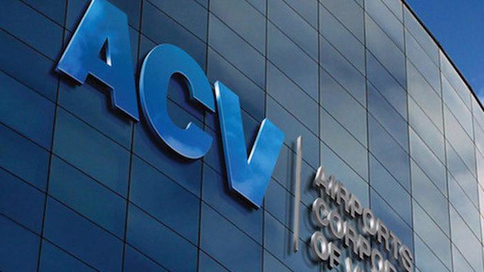 ACV kiếm nghìn tỷ đồng từ lãi tiền gửi trong năm 2017.