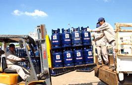 Bộ Tài chính giảm thuế nhập khẩu gas được xem là cơ hội để các doanh nghiệp trong nước giảm giá bán lẻ mặt hàng này.