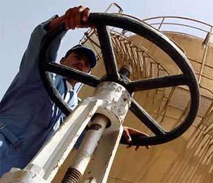 Trên thực tế, thế giới có rất nhiều dầu dự trữ và lượng dầu này chỉ bị di chuyển từ nơi này sang nơi khác.