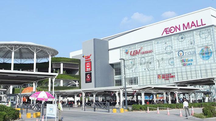 Tập đoàn Aeon xác định Việt Nam là địa bàn đầu tư trọng điểm của Tập đoàn này tại Đông Nam Á và hãng có kế hoạch mở rộng lên 30 trung tâm thương mại quy mô lớn với tổng mức đầu tư khoảng 5 tỷ USD, dự kiến tạo ra 50.000 việc làm cho lao động trong nước.