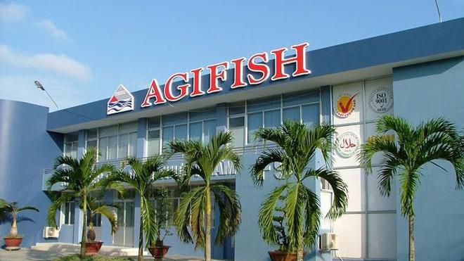 AGF có trụ sở tại số 1234 Trần Hưng Đạo, phường Bình Đức, thành phố Long Xuyên, tỉnh An Giang, Việt Nam