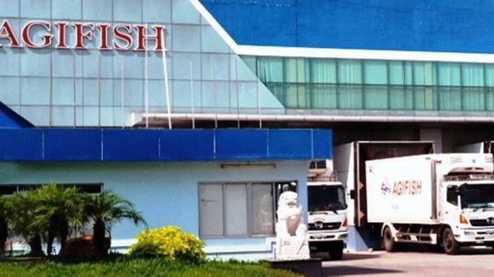 Công ty Cổ phần Xuất nhập khẩu Thuỷ sản An Giang - Agifish.