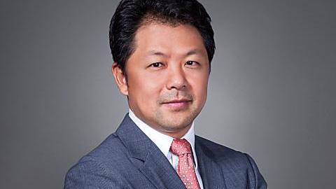 Ông Andy Ho – Giám đốc Điều hành kiêm Trưởng bộ phận Đầu tư Tập đoàn VinaCapital
