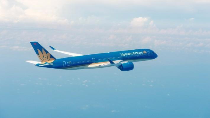 2017 là một năm kinh doanh thành công của Vietnam Airlines.