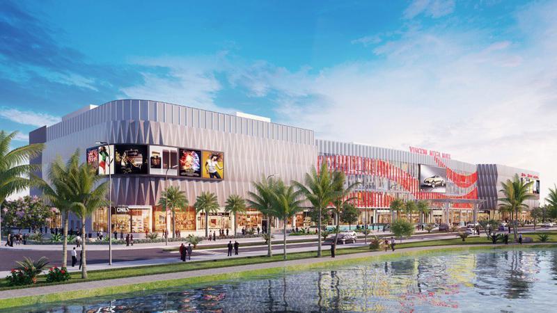 Vincom Mega Mall Ocean Park có sự kết nối cao khi chỉ nằm cách trung tâm thành phố khoảng 30 phút lái xe. Thời gian này có thể rút ngắn hơn sau khi hàng loạt các cây cầu mới được khai trương.