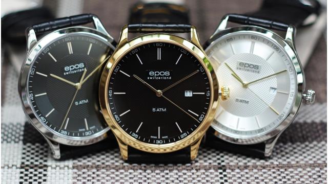 Các khách hàng khi tới Đăng Quang sẽ được chiêm ngưỡng và lựa chọn hàng trăm mẫu đồng hồ, kính mắt thời trang với vô số kiểu dáng, sang trọng, thanh lịch.