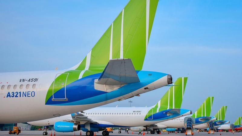 Ra đời vào năm 2017, chính thức khai thác thương mại tháng 1/2019, hãng hàng không Bamboo Airways đang thể hiện một tham vọng và một tốc độ phát triển ấn tượng.