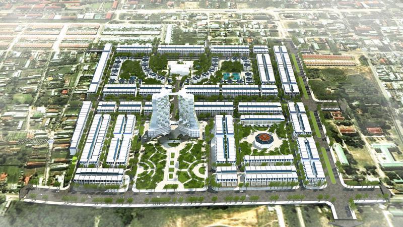 Khu đô thị FLC La Vista Sa Đéc – mảnh ghép đô thị đồng bộ cho Đồng Tháp cũng như Tây Nam Bộ.