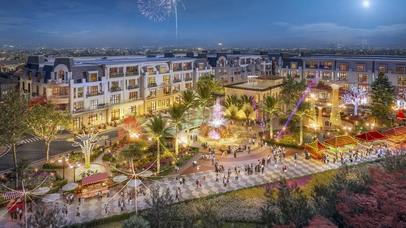 FLC Hilltop Gia Lai hứa hẹn trở thành thiên đường vui chơi giải trí mới của thành phố Pleiku.