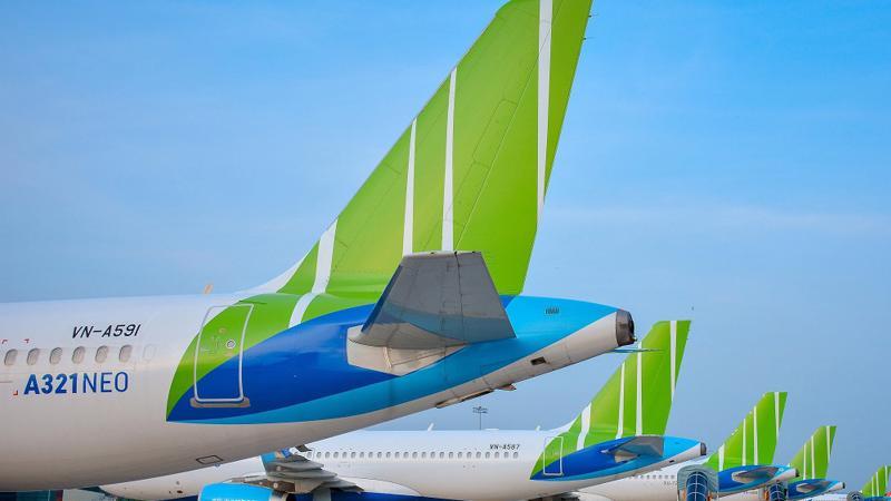 Năm 2020, Bamboo Airways báo lợi nhuận trước thuế 400 tỷ đồng.
