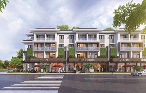 Với thiết kế 1 trệt 4 lầu, chủ nhân có thể cho thuê tầng 1, ở 2-3-4 hoặc cho thuê 1-2-3 và ở tầng 4.