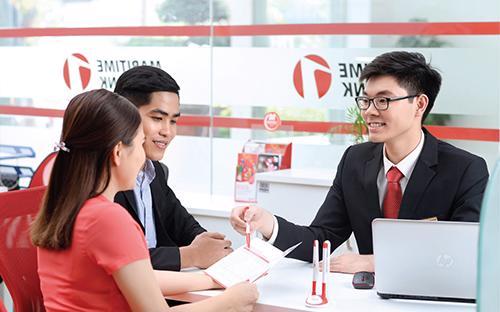 Các chi nhánh của Maritime Bank sẽ đáp ứng mọi nhu cầu về tài chính của khách hàng cá nhân cũng như khách hàng doanh nghiệp.