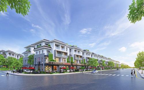 Dự án Lavila Đông Sài Gòn nằm ở vị trí khu đô thị Cát Lái, phường Cát Lái, quận 2, Tp.HCM.