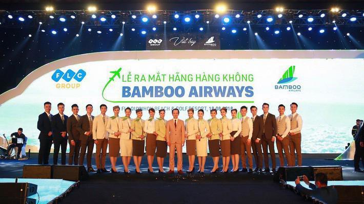 Những chiếc máy bay đầu tiên của Bamboo Airways đã sẵn sàng có mặt tại Việt Nam sau khi hoàn thiện các khâu thiết kế, lắp đặt cuối cùng tại nước ngoài.
