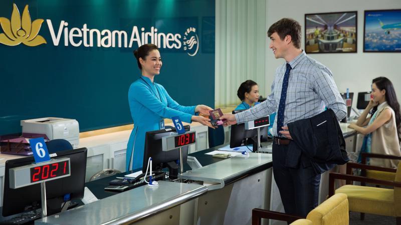 Hãng chuẩn bị triển khai dịch vụ làm thủ tục hành khách, hành lý ngay tại trung tâm thành phố (in-town check-in) ở Hà Nội và Đà Nẵng nhằm tiết kiệm thời gian, gia tăng lợi ích cho hành khách.