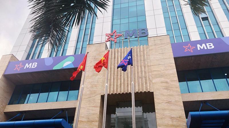 Ngân hàng Thương mại Cổ phần Quân Đội, tầng 14, tòa nhà MB 21 Cát Linh - phường Cát Linh - quận Đống Đa - Hà Nội.