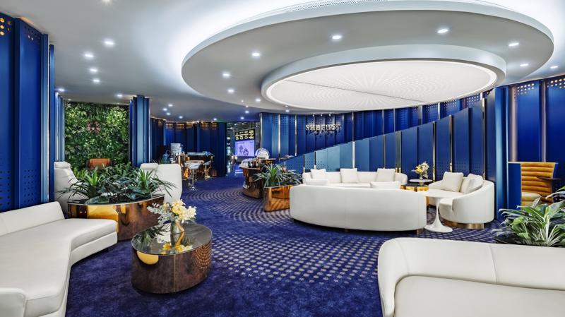SHB First Club Nội Bài đem đến một không gian nghỉ ngơi, thư giãn trọn vẹn dành cho khách hàng.