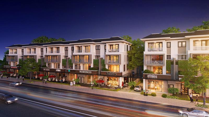 """<span style=""""font-family: &quot;Times New Roman&quot;; font-size: 14.6667px;"""">Dự án Lavila nằm ở vị trí khu đô thị Cát Lái 152ha, phường Cát Lái, quận 2, Tp.HCM và có tổng diện tích 8.000m2 với quy mô 60 căn nhà phố thương mại.</span>"""