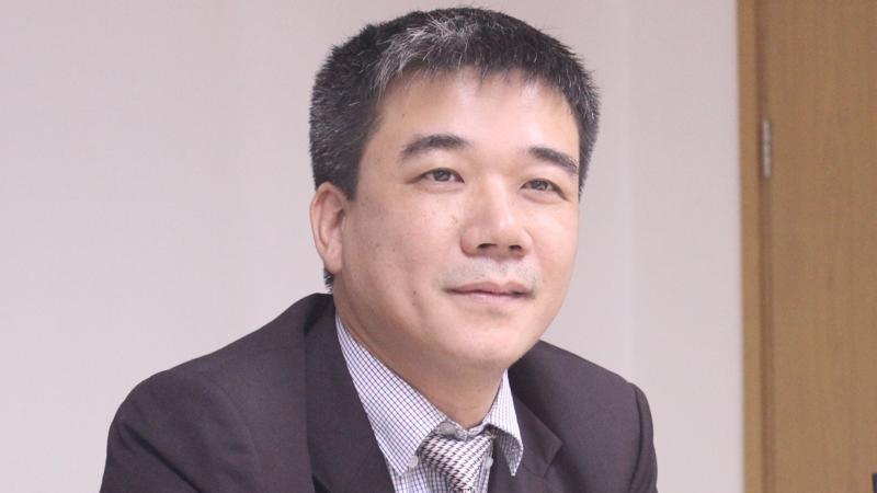 Ông Ngô Trung Dũng, Phó Tổng thư kýHiệp hội Bảo hiểm Việt Nam