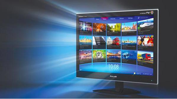 Doanh thu từ hoạt động quảng cáo của các đài phát thanh, truyền hình trong năm 2020 giảm tới 25% so với năm 2019 - ảnh minh họa.