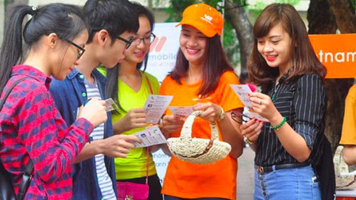 Tính đến ngày 3/1/2021, Vietnamobile có số thuê bao chuyển đi thành công là 358.940, còn chuyển đến thành công chỉ vỏn vẹn… 435 thuê bao.