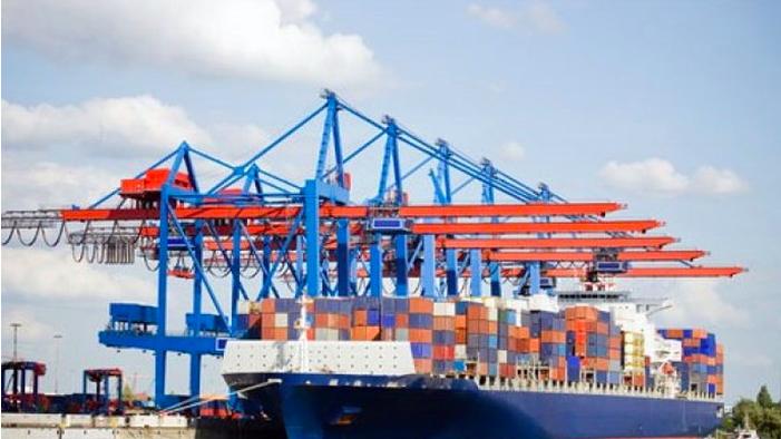 Việt Nam đã trở thành đối tác thương mại lớn thứ 6 của Trung Quốc trong năm 2020, tăng 2 bậc so với năm 2019.