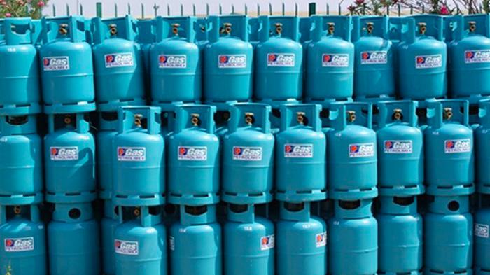 Đây là tháng thứ tám liên tiếp giá gas được điều chỉnh theo chiều hướng tăng.