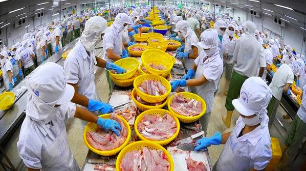 Việt Nam tiếp tục xuất siêu sang thị trường Anh, với mức thặng dư trong tháng 1 ghi nhận đạt 598,053 triệu USD (tăng 113,7% so với cùng kỳ năm 2020).
