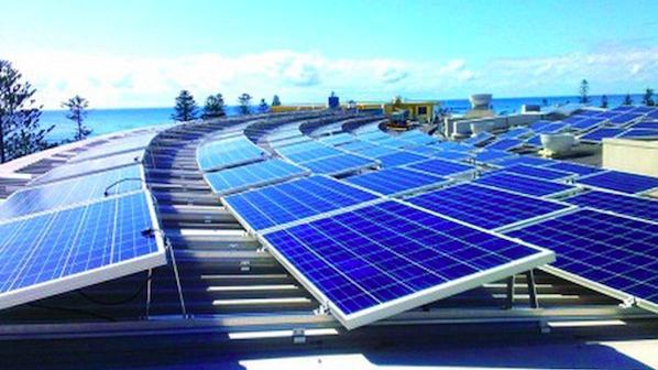Đến hết năm 2020 đã có khoảng 101.029 công trình điện mặt trời mái nhà được đấu nối vào hệ thống điện với tổng công suất lắp đặt lên tới gần 9.300 MWp.