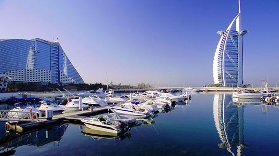 Trong cán cân thương mại với UAE, Việt Nam luôn ở thế xuất siêu với thị trường này.