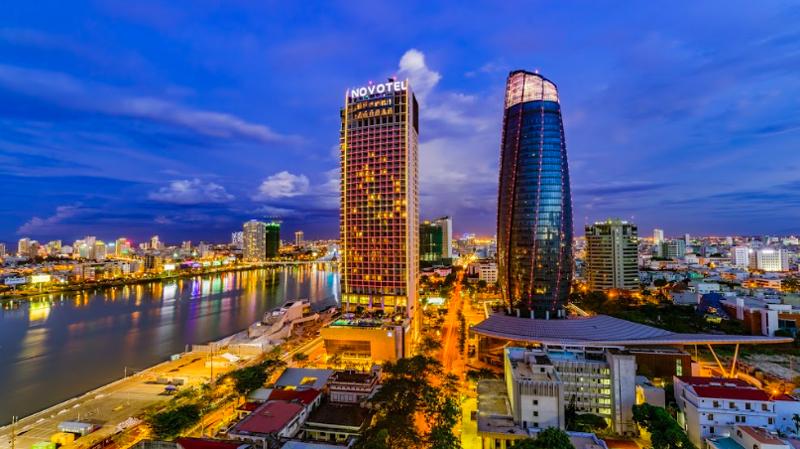 Đầu tháng 3 vừa qua, UBND thành phố cũng đã phê duyệt danh mục 57 dự án trọng điểm ưu tiên thu hút đầu tư.