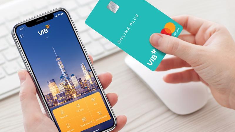 Số lượng khách hàng kích hoạt dịch vụ ngân hàng số tăng 103% và số lượng giao dịch trực tuyến tăng trưởng 110% trong năm 2020.