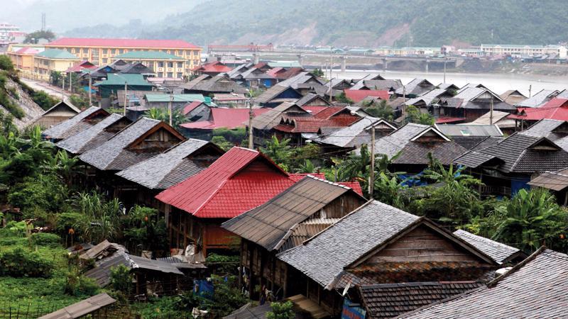 Người dân khu tái định cư công trình thuỷ điện còn nhiều khó khăn - Ảnh minh hoạ.