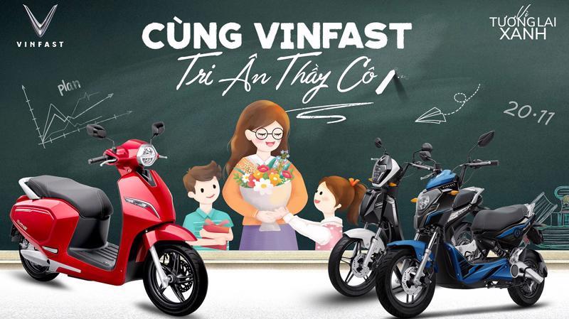 VinFast cho ra đời 3 dòng xe máy điện thông minh: VinFast Klara, Ludo và Impes. Xe được thiết kế theo phong cách châu Âu thanh lịch và hiện đại.
