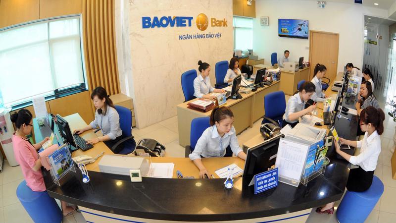 Từ tháng 4/2019, BAOVIET Bank đã phát hành chứng chỉ tiền gửi dành riêng cho khách hàng tổ chức với tổng giá trị 2.000 tỷ đồng.