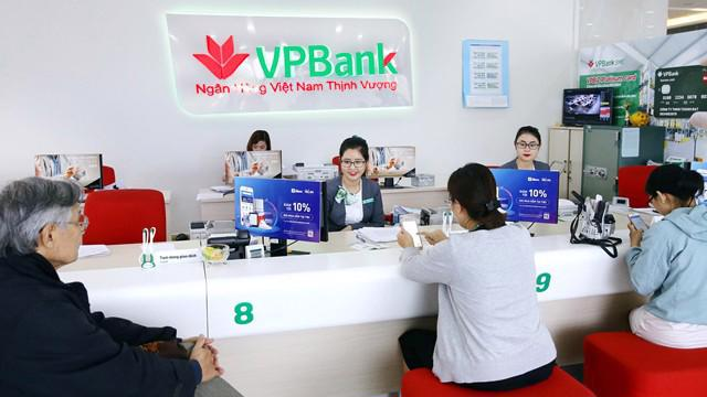Ngoài việc giảm mạnh nợ xấu, tỷ lệ an toàn vốn giữ ở mức cao cũng là một điểm tích cực trong bức tranh tài chính của VPBank.