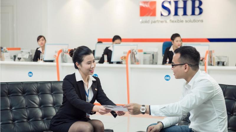SHB sẽ tiếp tục không ngừng sáng tạo, nâng cao chất lượng dịch vụ, đa dạng hóa sản phẩm và đem lại lợi ích tối ưu cho mọi khách hàng.