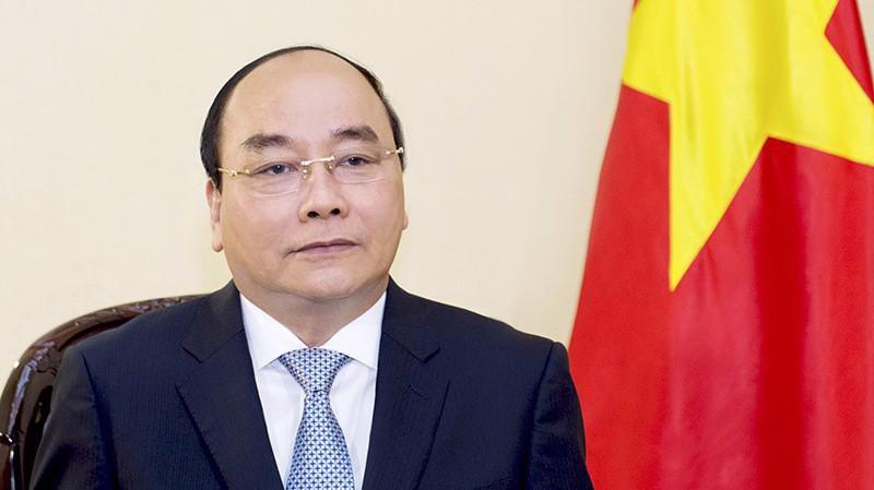 """Thủ tướng cho rằng, Việt Nam thực sự trở thành """"Đối tác vì Hòa bình bền vững"""" với các quốc gia trên thế giới."""