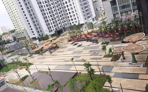 Vào 8h ngày 28/5 tới đây, tại quảng trường Ruby, Goldmark City, 136 Hồ  Tùng Mậu, Hà Nội, nhà quản lý, điều hành và phát triển độc quyền dự án –  TNR Holdings Việt Nam sẽ tổ chức sự kiện Chào đón cư dân Goldmark City và Khai trương quảng trường Ruby
