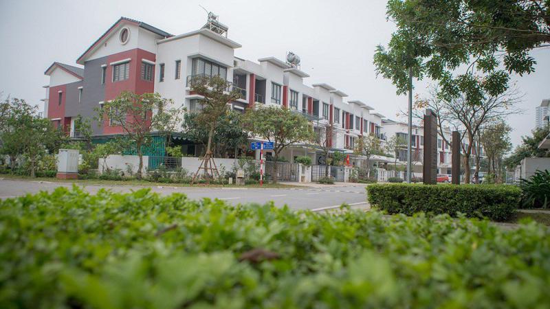 Khách hàng khi mua liền kề Dahlia Homes chỉ cần thanh toán 30%, ân hạn nợ gốc và không tính lãi suất trong 30 tháng.