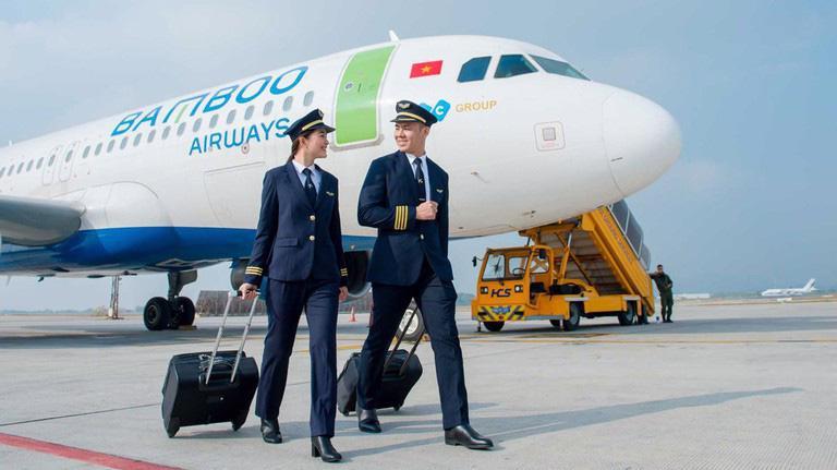 Theo Bộ Giao thông Vận tải, việc cấp lại Giấy phép kinh doanh vận chuyển hàng không cho Bamboo Airways với các thay đổi thông tin về doanh nghiệp sẽ dẫn tới việc thông tin của doanh nghiệp không còn phù hợp.