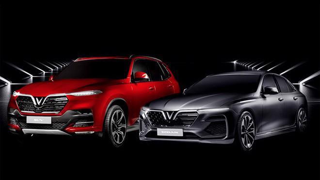 """VinFast đặt hàng các chi tiết từ lớn đến nhỏ của nhiều nhà sản xuất khác nhau, cả trong nước và thế giới để cho ra một chiếc xe hoàn chỉnh theo tiêu chí """"Bản sắc Việt - Thiết kế Ý - Kỹ thuật Đức - Tiêu chuẩn quốc tế""""."""