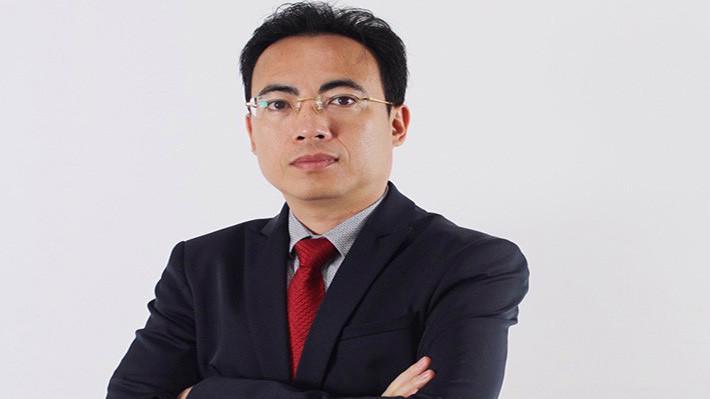 Ông Trần Xuân Kiên - cựu Chủ tịch Hội đồng Quản trị Công ty Cổ phần Thế giới số Trần Anh.