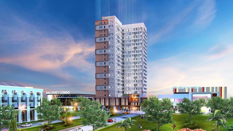 Dự án chung cư cao cấp Areca Garden được đánh giá là dự án đẳng cấp tại Bắc Giang, mang lại trải nghiệm sống mới cho cư dân.