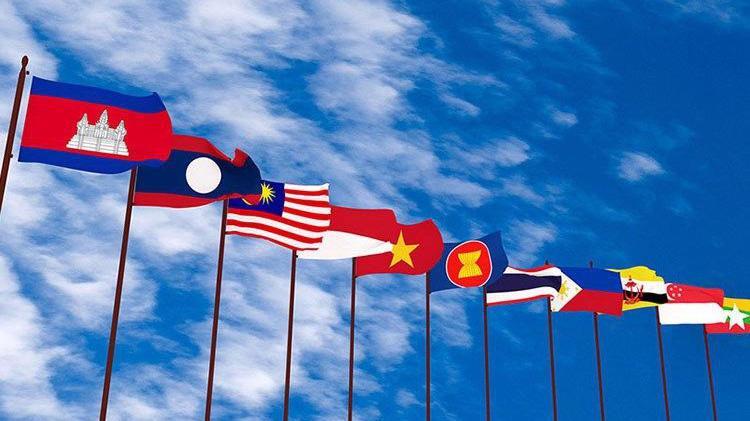 Quan hệ ASEAN - New Zealand ngày càng phát triển sâu rộng sau 45 năm - Ảnh: Twitter