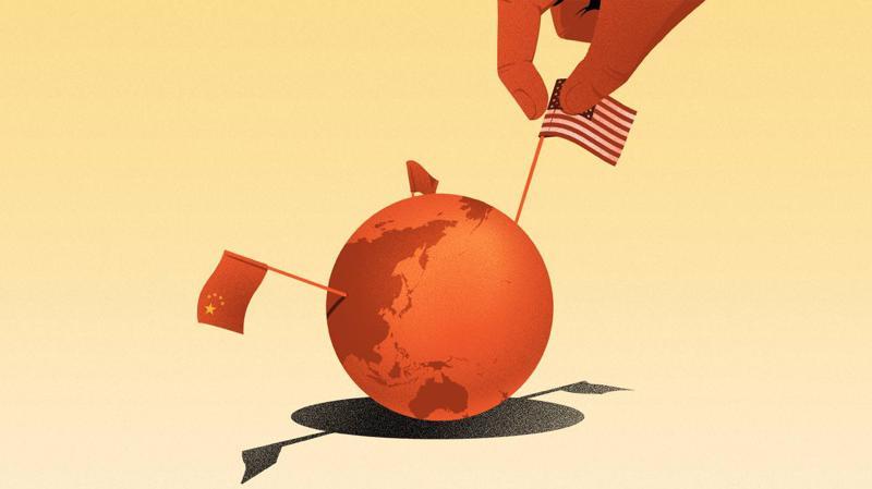 """""""Thế kỷ châu Á"""" hiện tại đã đi được 1/5 chặng đường - Ảnh: Nikkei Asia."""