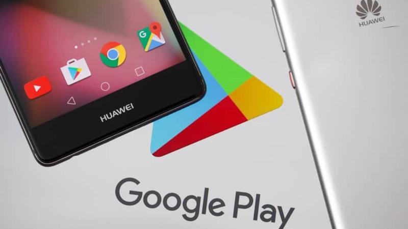 Huawei sử dụng hệ điều hành mã nguồn mở của Android thuộc sở hữu của Google để bán điện thoại cho người dùng trên toàn thế giới.