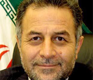 Ông Seyed Javad Ghavam Shahidi, Đại sứ đặc mệnh toàn quyền nước Cộng hòa Hồi giáo Iran tại Việt Nam.