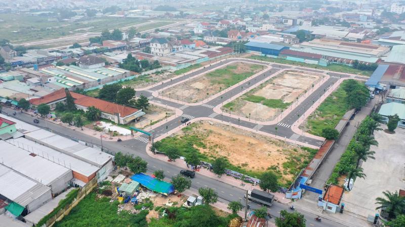 Chọn mua Thuận An Central, khách hàng sẽ được hỗ trợ vay tài chính tối đa đến 100% từ 2 ngân hàng lớn.